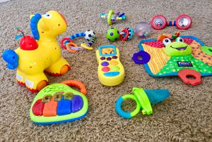 Baby Toys for Sale in Warrenville, IL