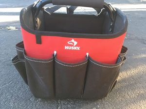Brand new husky tool bag with tools for Sale in Mesa, AZ