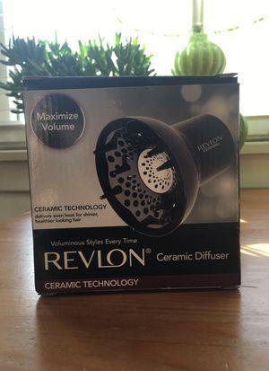 Revlon Ceramic Diffuser for Sale in Pittsburgh, PA