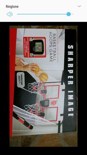 Basketball hoop for Sale in Marrero, LA