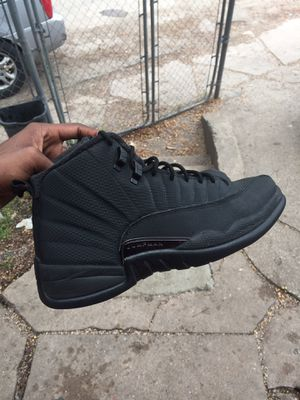 b5d00efb705 New and Used Jordan 12 for Sale in Weslaco, TX - OfferUp