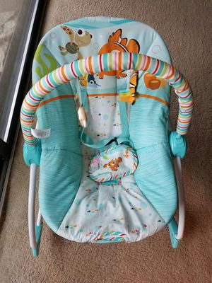 baby swing for Sale in Falls Church, VA