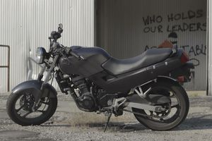"Kawasaki ""Ninja"" 2003 250cc for Sale in Lynchburg, VA"