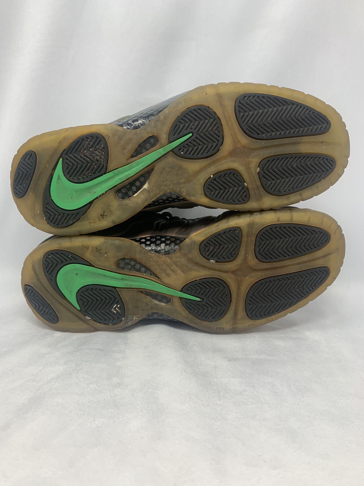 Nike Foamposite Pro 'Gym Green' Size 12