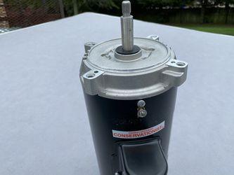 Pool pump motor. A O. Smith. 1.5hp. Brand new Thumbnail