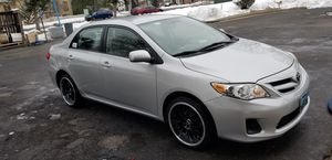 TOYOTA COROLLA LE 2011 for Sale in MONTGOMRY VLG, MD