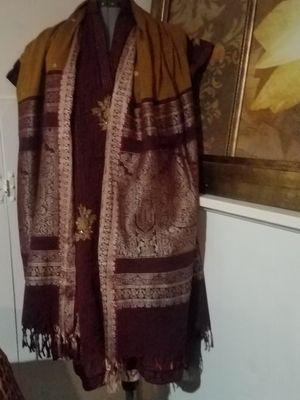 AUTHENTIC SASH & DONE (INDIA) for Sale in Fairfax, VA