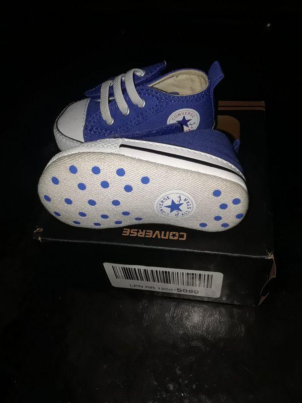 b91eaac33e7f74 Baby converse size 2 (Baby   Kids) in Jonesboro