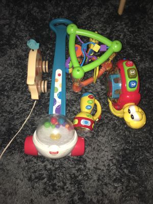 Bundle of toys for Sale in Oxnard, CA