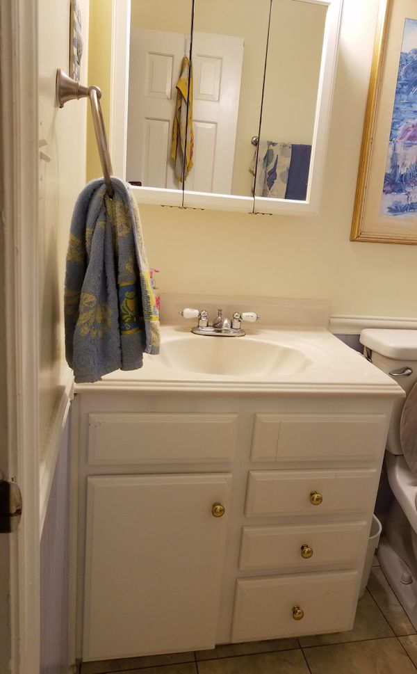 Bathroom Vanity Sink And Faucet For Sale In Raleigh Nc Offerup