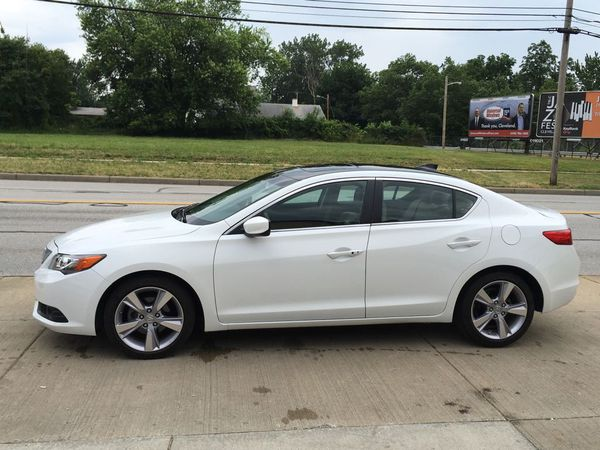2013 acura ilx for sale in cleveland oh offerup