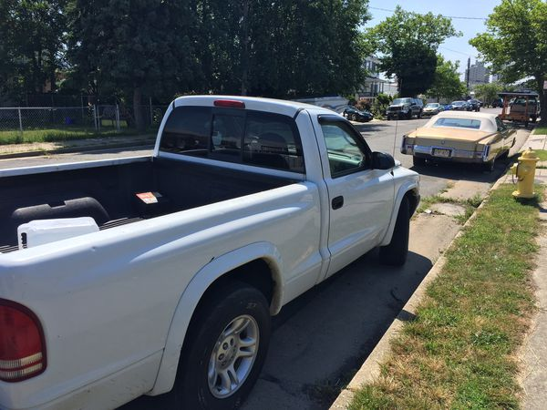 2003 Dodge Dakota For Sale In Atlantic City  Nj