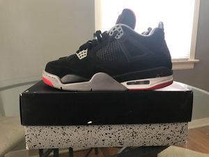 Bred 4's (2012) for Sale in Oxon Hill, MD