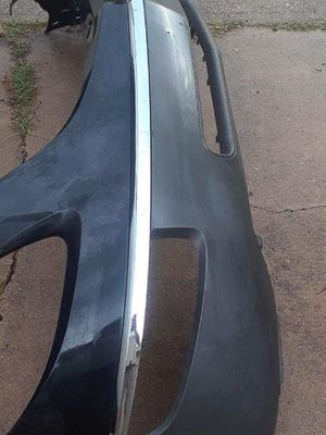 2010 buik enclave front bumper 160 for Sale in Dallas, TX