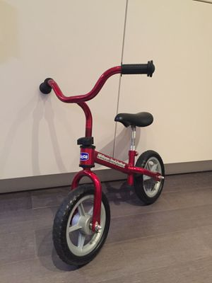 Chicco Red bullet balance bike for Sale in Washington, DC