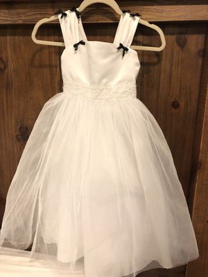 Couture Girls Wedding Flower Girl Holiday Dress for Sale in Bellingham, WA