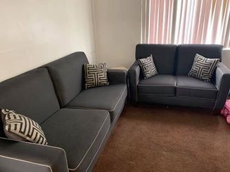 Couches for sale Thumbnail