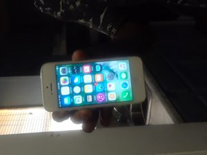 IPhone 5 new for Sale in Oklahoma City, OK