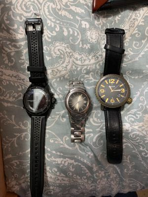 Fossil Watches for Sale in Alexandria, VA