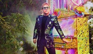 Elton John 11-9 Madison Square Garden ( Friday) for Sale in Brooklyn, NY