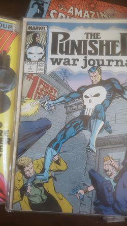 Comic book Thumbnail