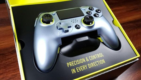 Scuf Vantage PS4 controller brand new in box never used  Play station 4  only for Sale in Greenwich, CT - OfferUp