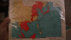 Lot of 7 World War Two 1940s Maps for Sale in Gaithersburg, MD
