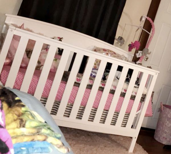 New and used Baby cribs for sale in Waterbury, CT - OfferUp