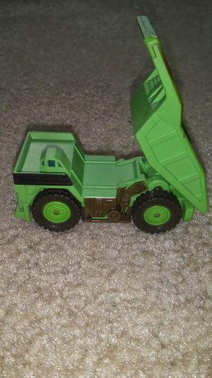 LIKE NEW ™Long Haul Transformer toy truck for Sale in Falls Church, VA