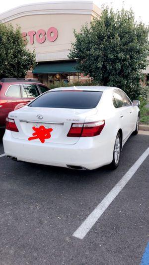 Lexus ls460 for Sale in Lincolnia, VA