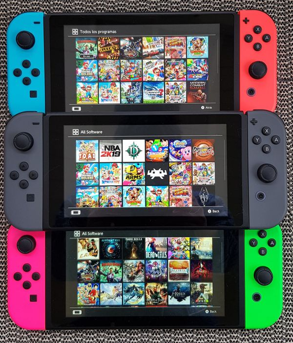 Nintendo Switch Hacks Mods + Games for Sale in San Diego, CA - OfferUp
