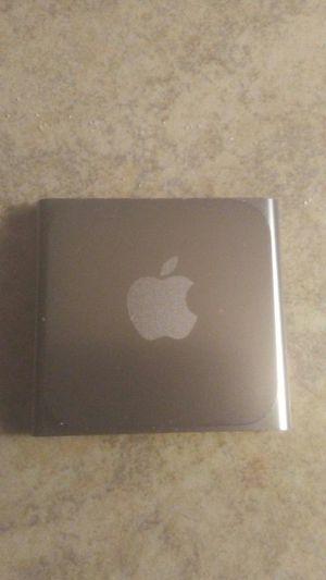 Ipod Nano 6th gen 16gb for Sale in Alexandria, VA