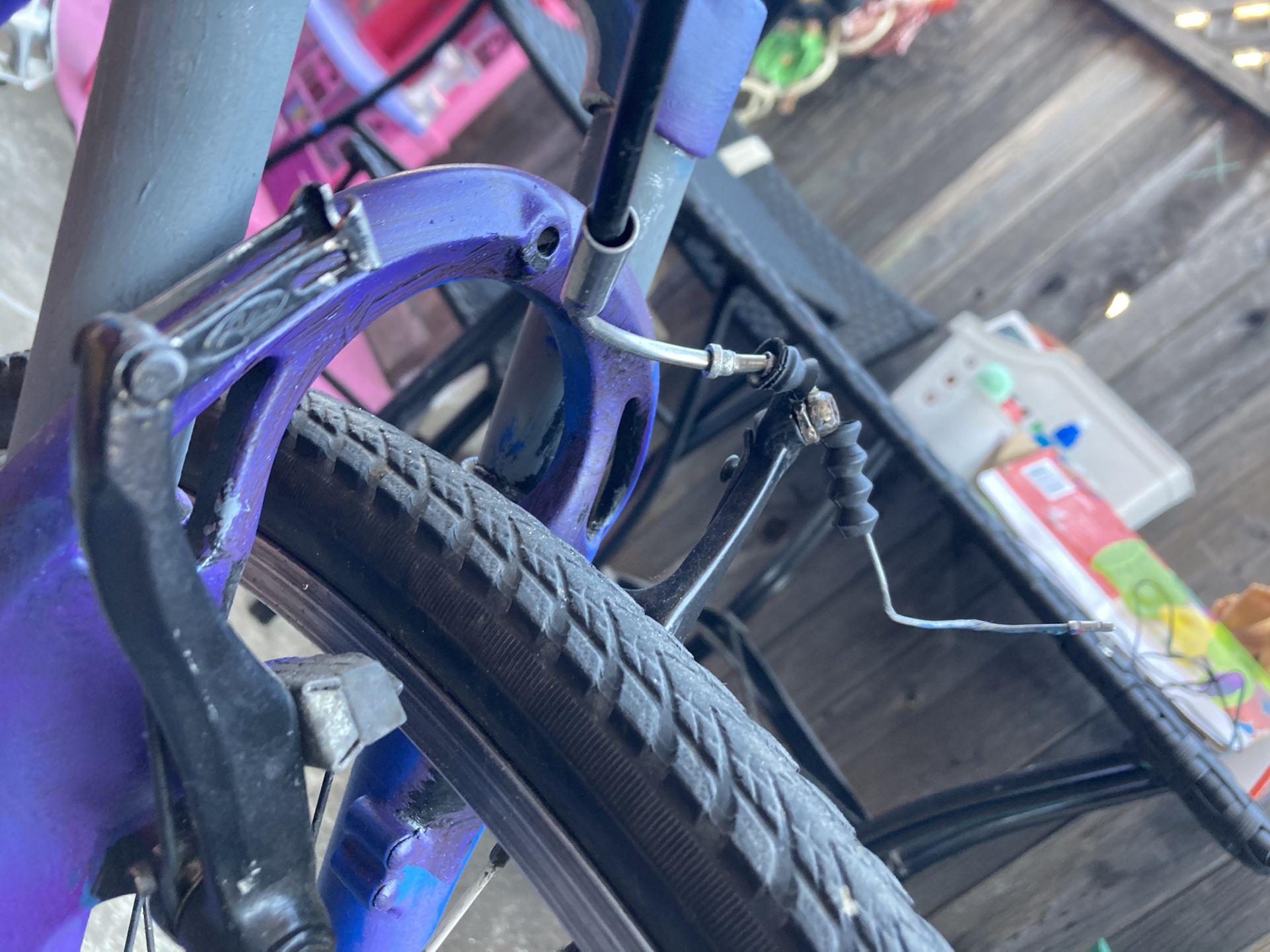 Trek 7700 Multitrack Bike