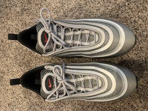 Photo Women's 10 Silver Bullet Nike 97