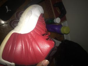Jordan 12 Gym Red for Sale in Alexandria, VA