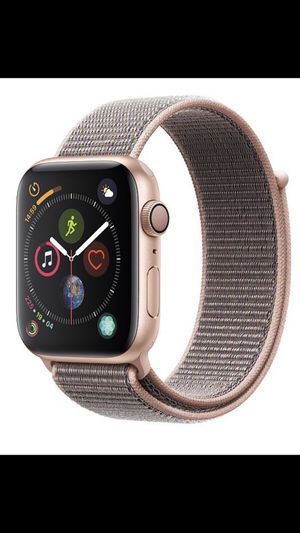 Apple Watch Series 4 GPS for Sale in Fort Washington, MD