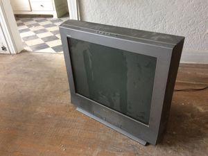 Sony flat glass TV for Sale in Seattle, WA