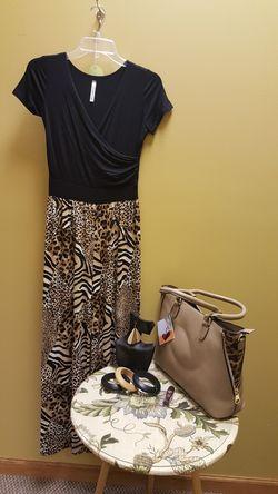 Ladies Fashion Jumpsuit Thumbnail