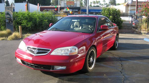 Acura Cl For Sale In Los Angeles CA OfferUp - Acura cl for sale