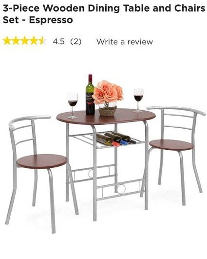 Brand New In The Box Pc Dining Table Set For Sale In Beachwood OH - Beachwood dining table