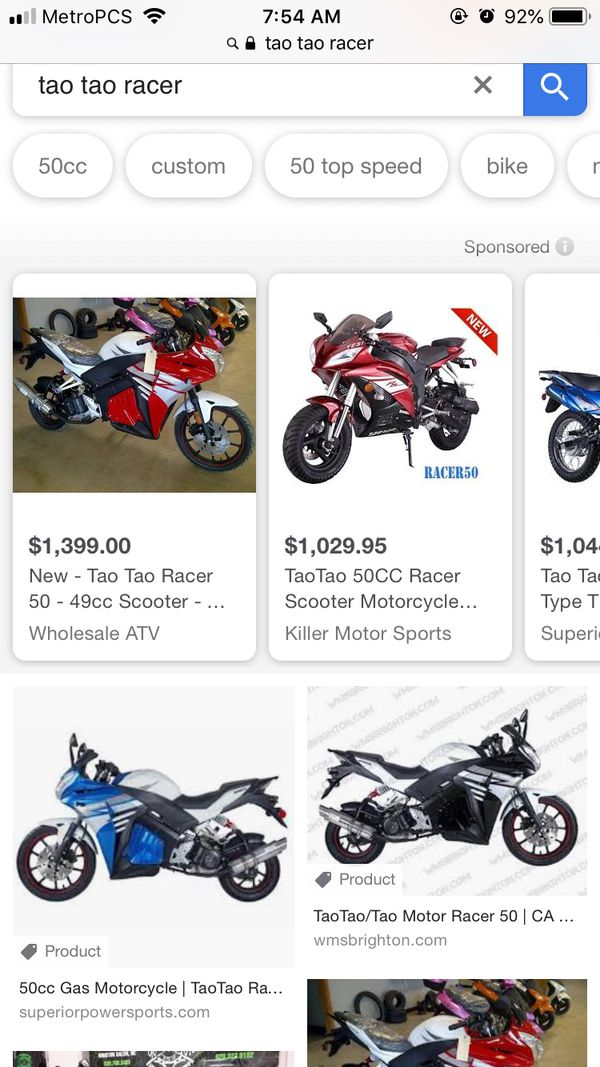New and Used Motorcycles for Sale in Queens, NY - OfferUp