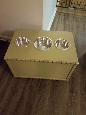 Dog feeder for Sale in Louisville, KY