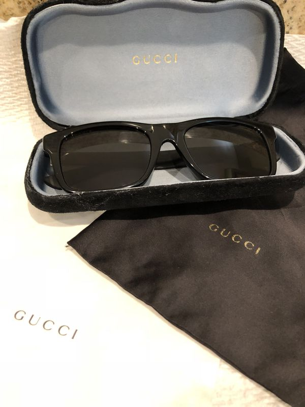 7f2fc4586dc Authentic Gucci glasses for Sale in Murrieta