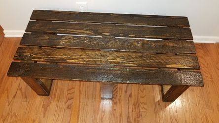 Coffee table for sale Thumbnail