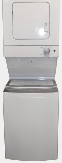 Whirlpool stackable washer dryer Thumbnail