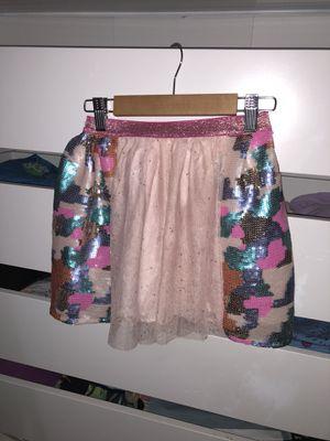 Sequin camo skirt for Sale in Alexandria, VA