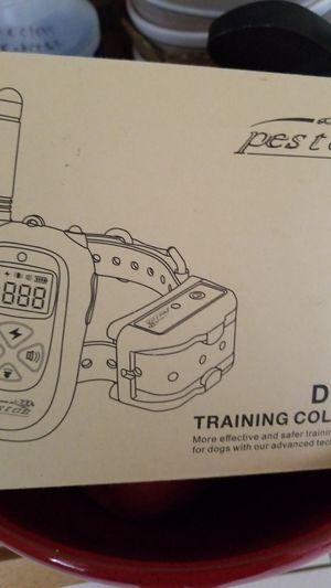 Peston Dog training collar for Sale in Orlando, FL