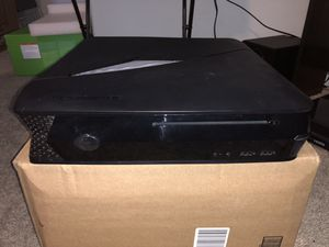 Alienware X50/51 Gaming Computer (AS IS) for Sale in Orlando, FL