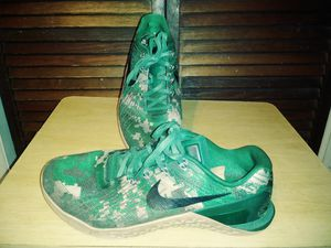 Nike Metcon 3 Training grn camo mens 9 for Sale in Los Angeles, CA
