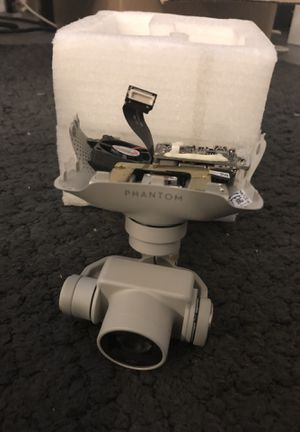 Phantom 4 gimbal (never used) best offer takes it for Sale in Rancho Cucamonga, CA